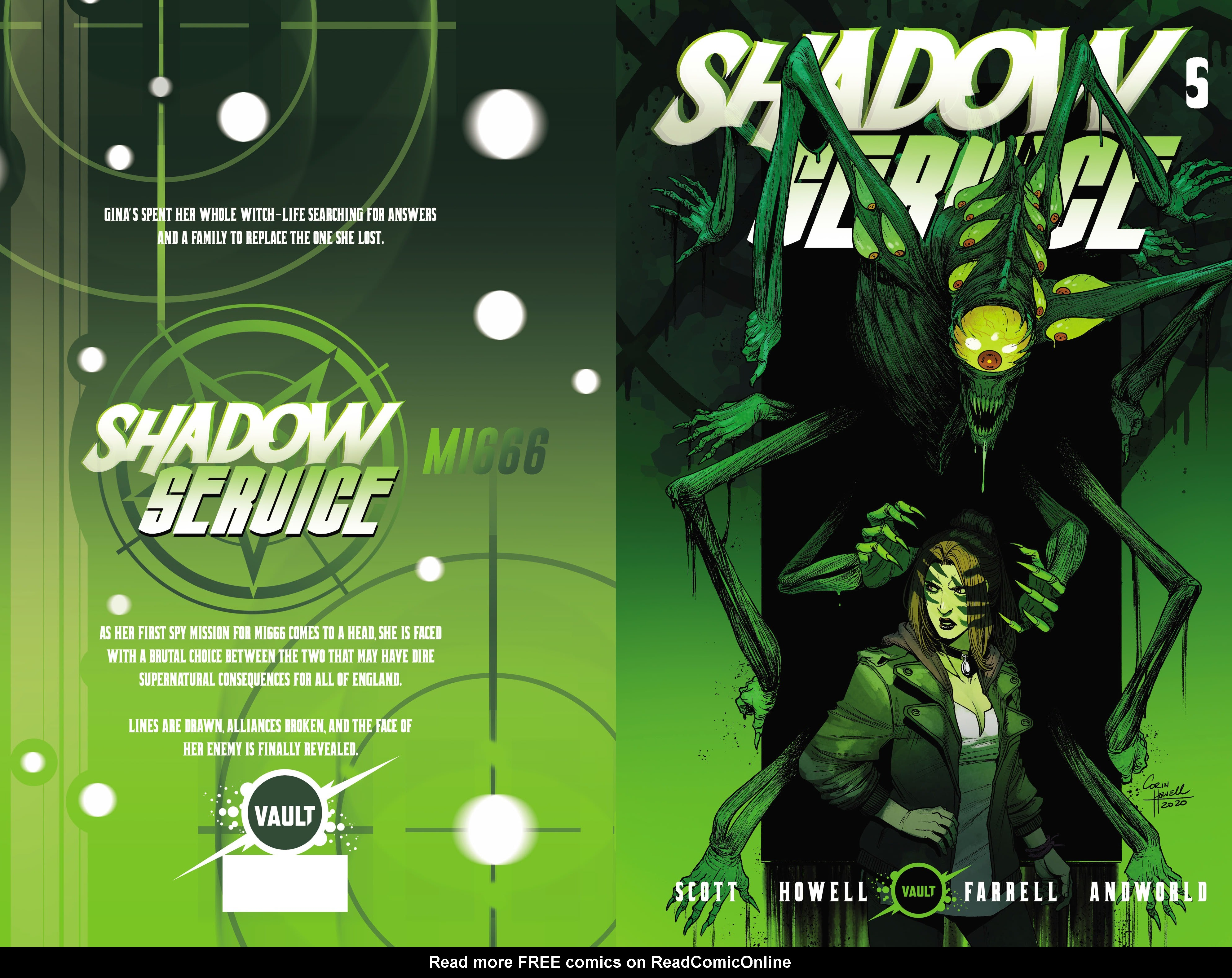 Shadow Service 5 Page 2