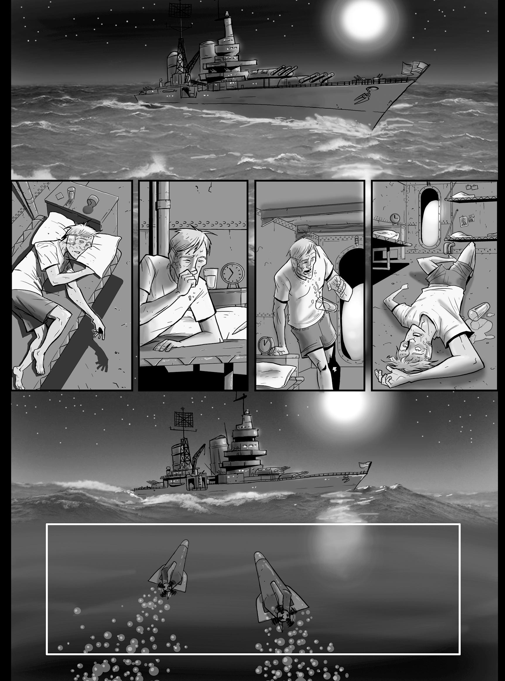 Read online FUBAR comic -  Issue #2 - 87