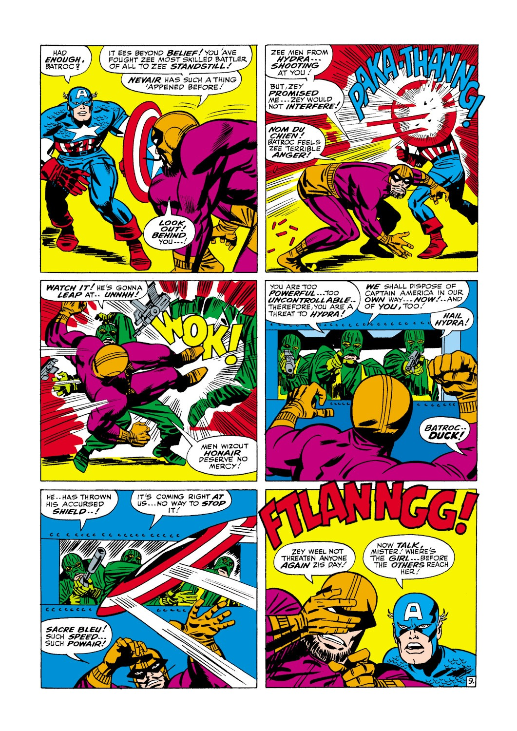 Tales of Suspense (1959) issue 85 - Page 22