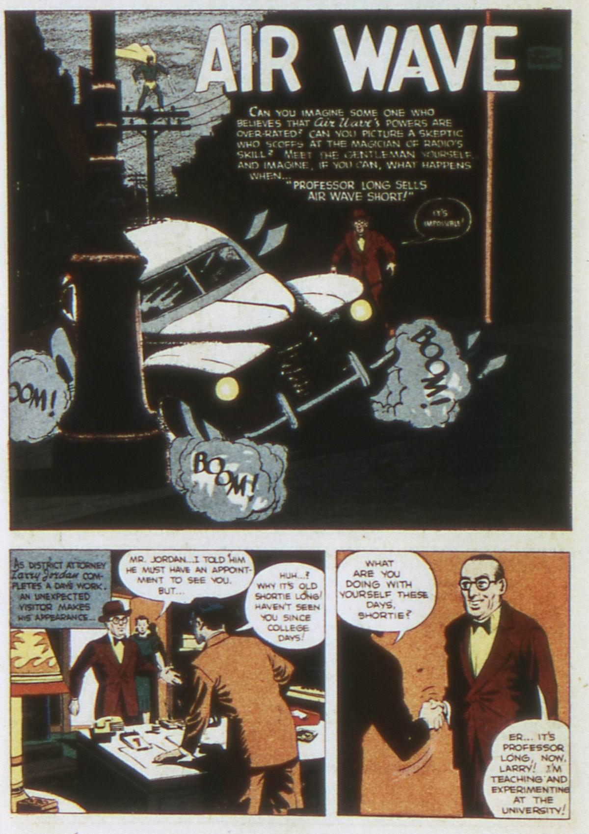 Read online Detective Comics (1937) comic -  Issue #87 - 18