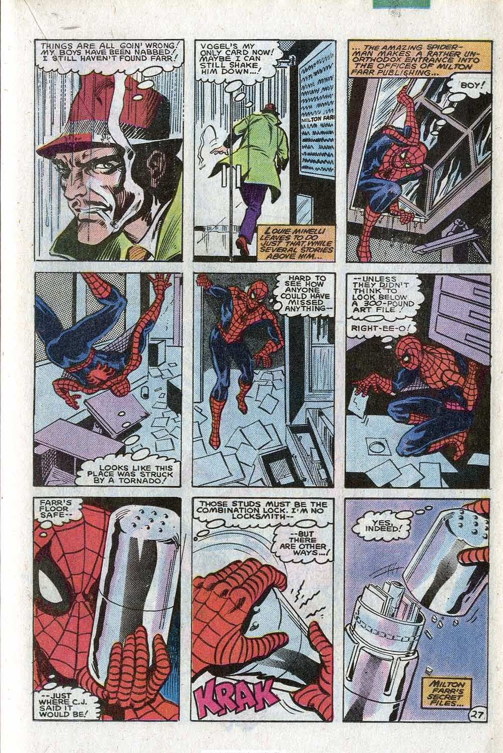 The Amazing Spider-Man (1963) _Annual_17 Page 34