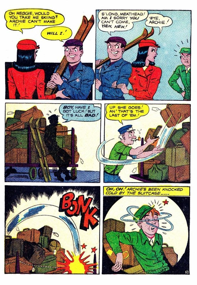 Archie Comics issue 026 - Page 42