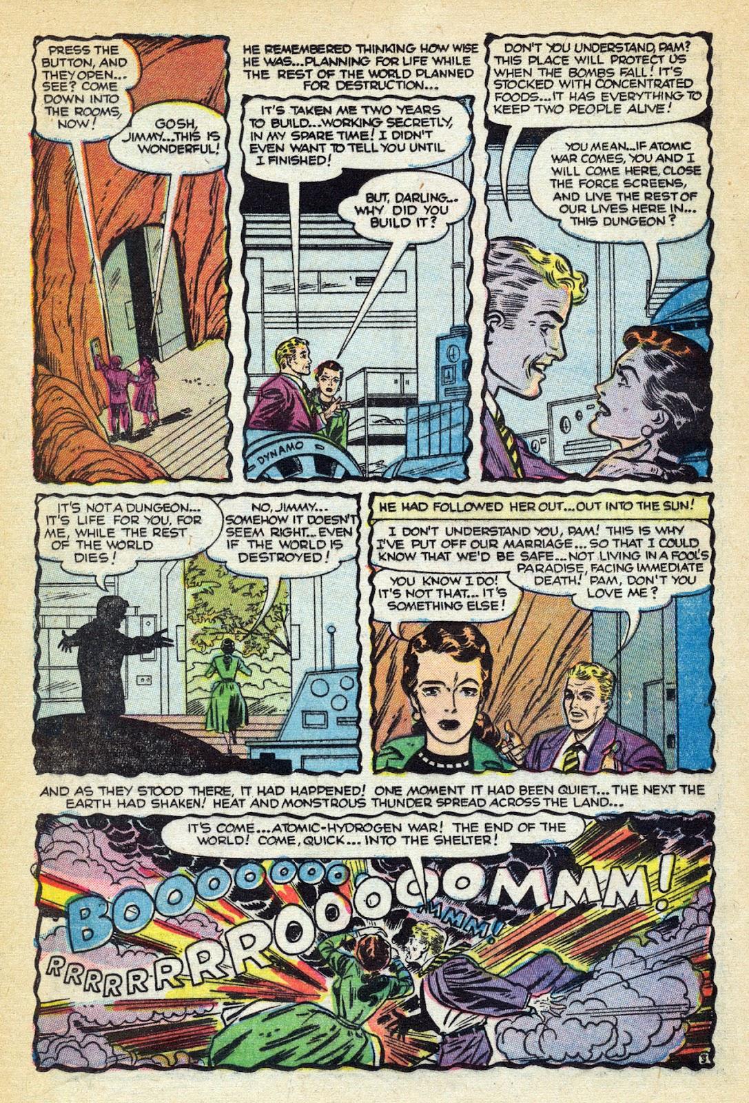 Suspense issue 14 - Page 21