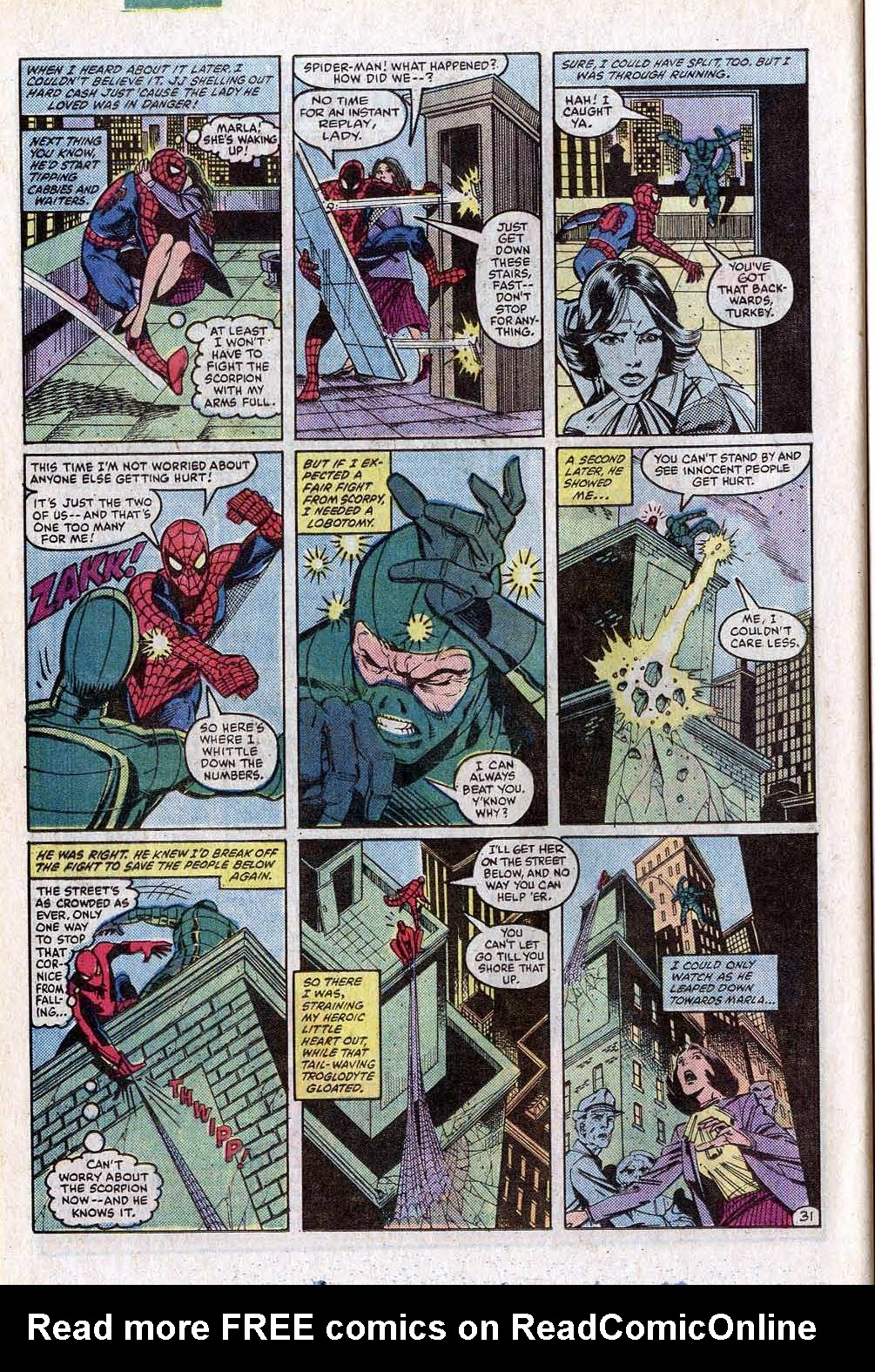 The Amazing Spider-Man (1963) _Annual_18 Page 39