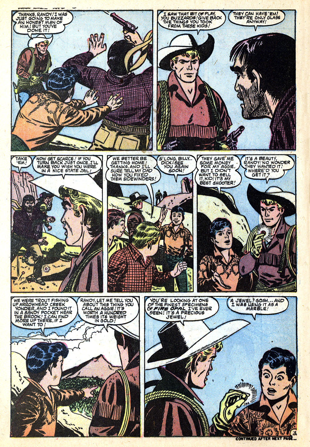 The Rawhide Kid (1955) issue 4 - Page 12