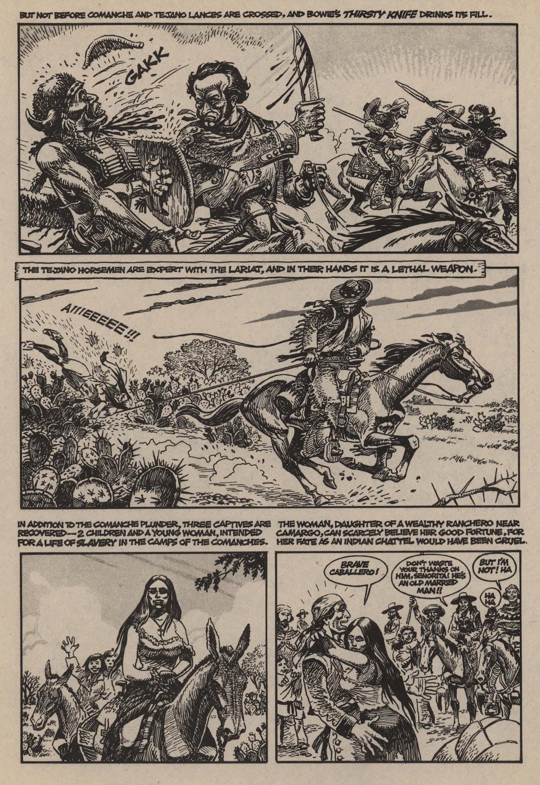 Recuerden el Alamo issue Full - Page 23