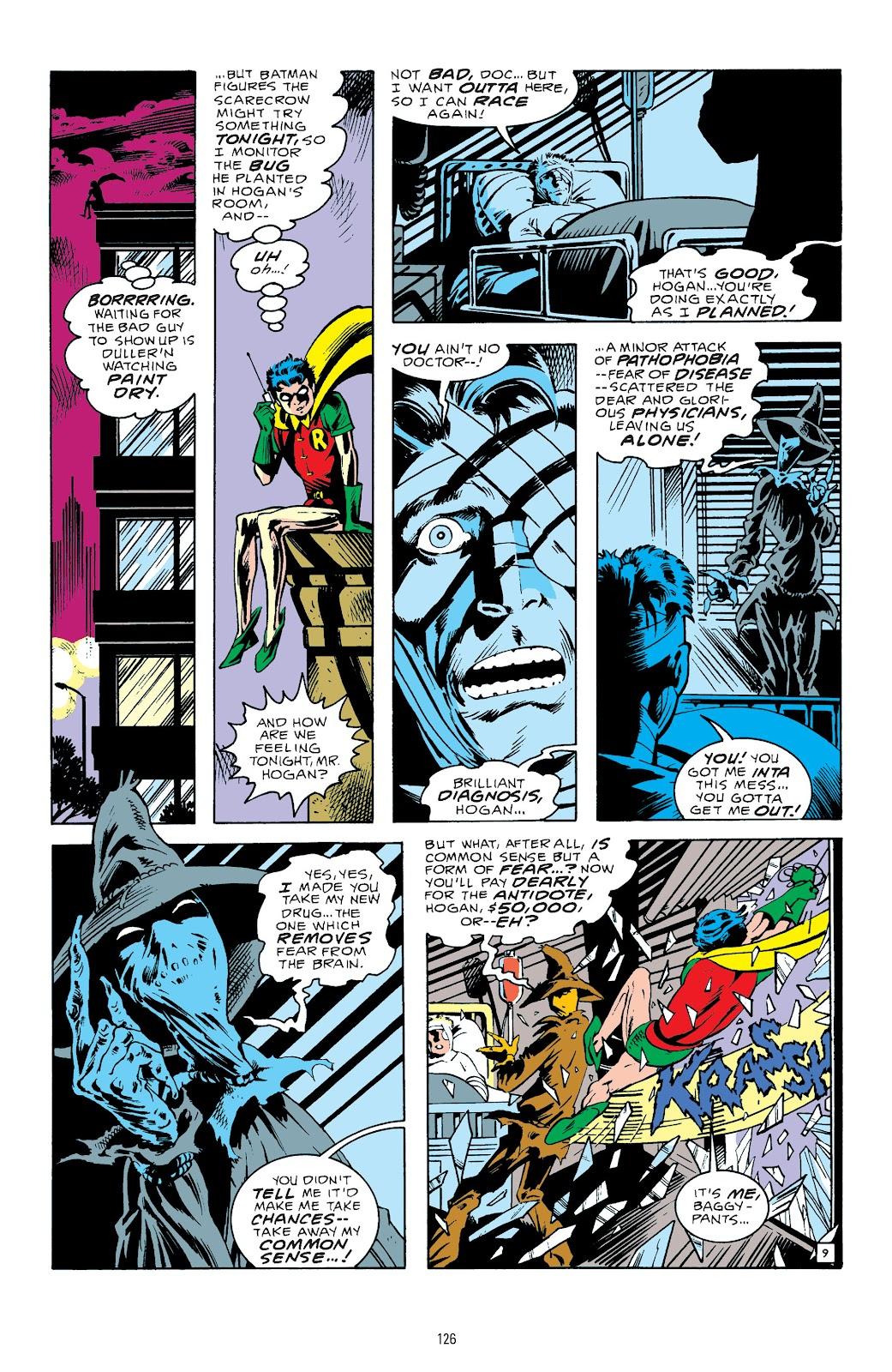 Read online Batman Arkham: Scarecrow comic -  Issue # TPB (Part 2) - 26