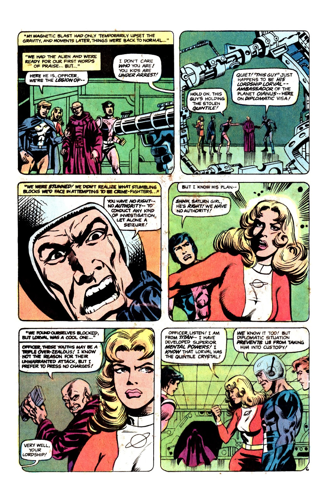 DC Super Stars issue 17 - Page 24