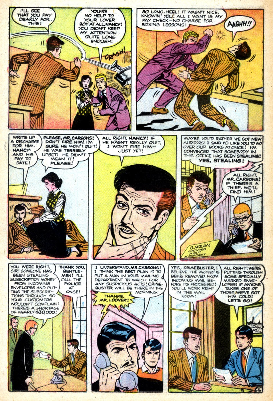 Boy Comics issue 105 - Page 20