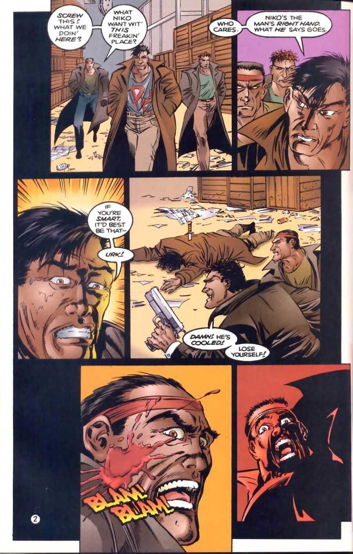 Read online Ultraverse Premiere comic -  Issue #1 - 15