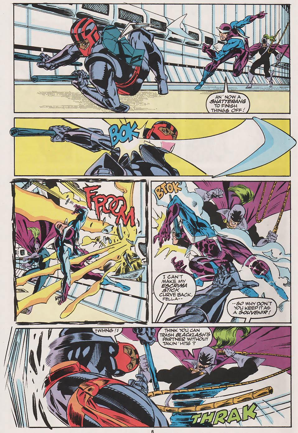 Web of Spider-Man (1985) _Annual 8 #8 - English 6