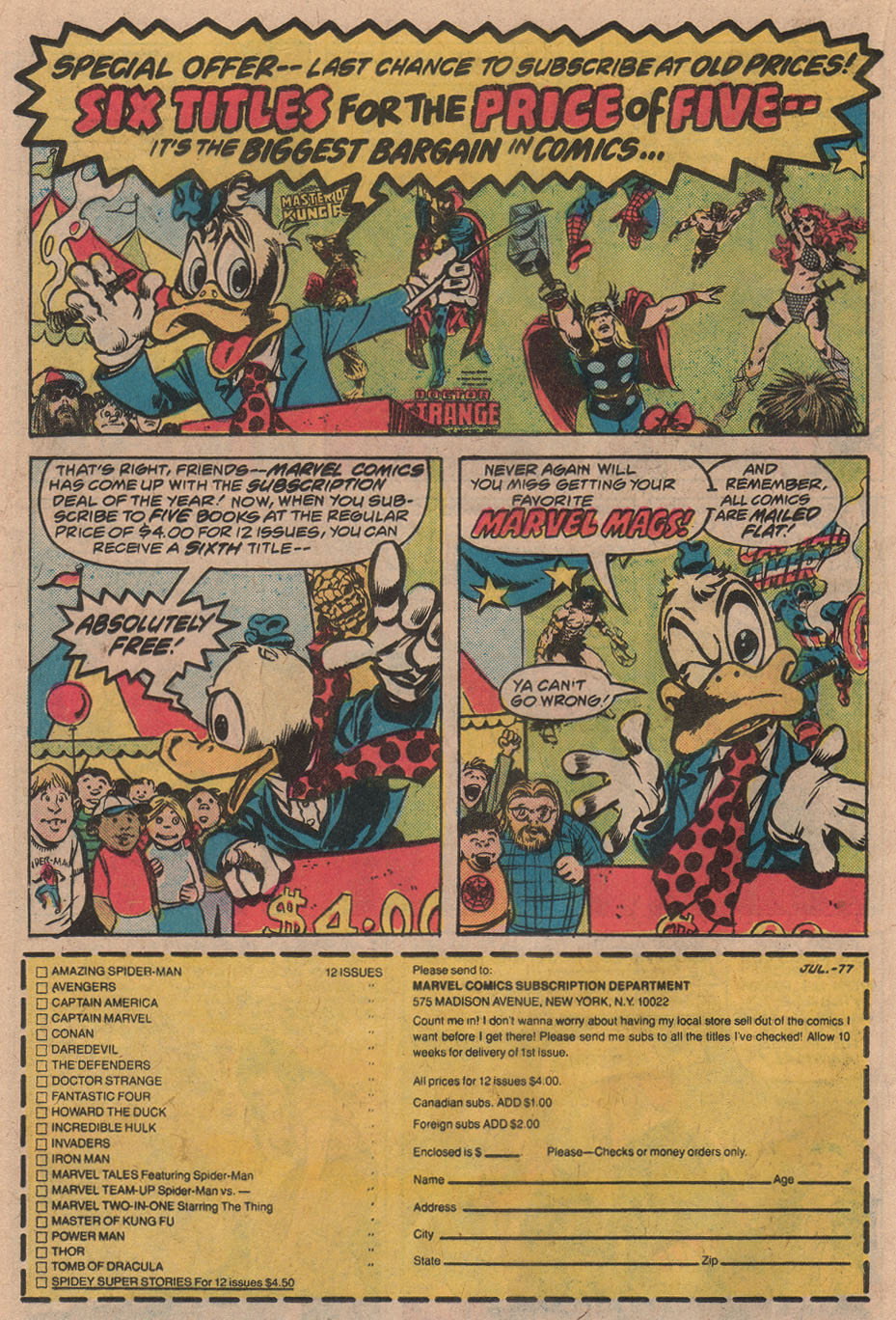 The Rawhide Kid (1955) issue 142 - Page 20