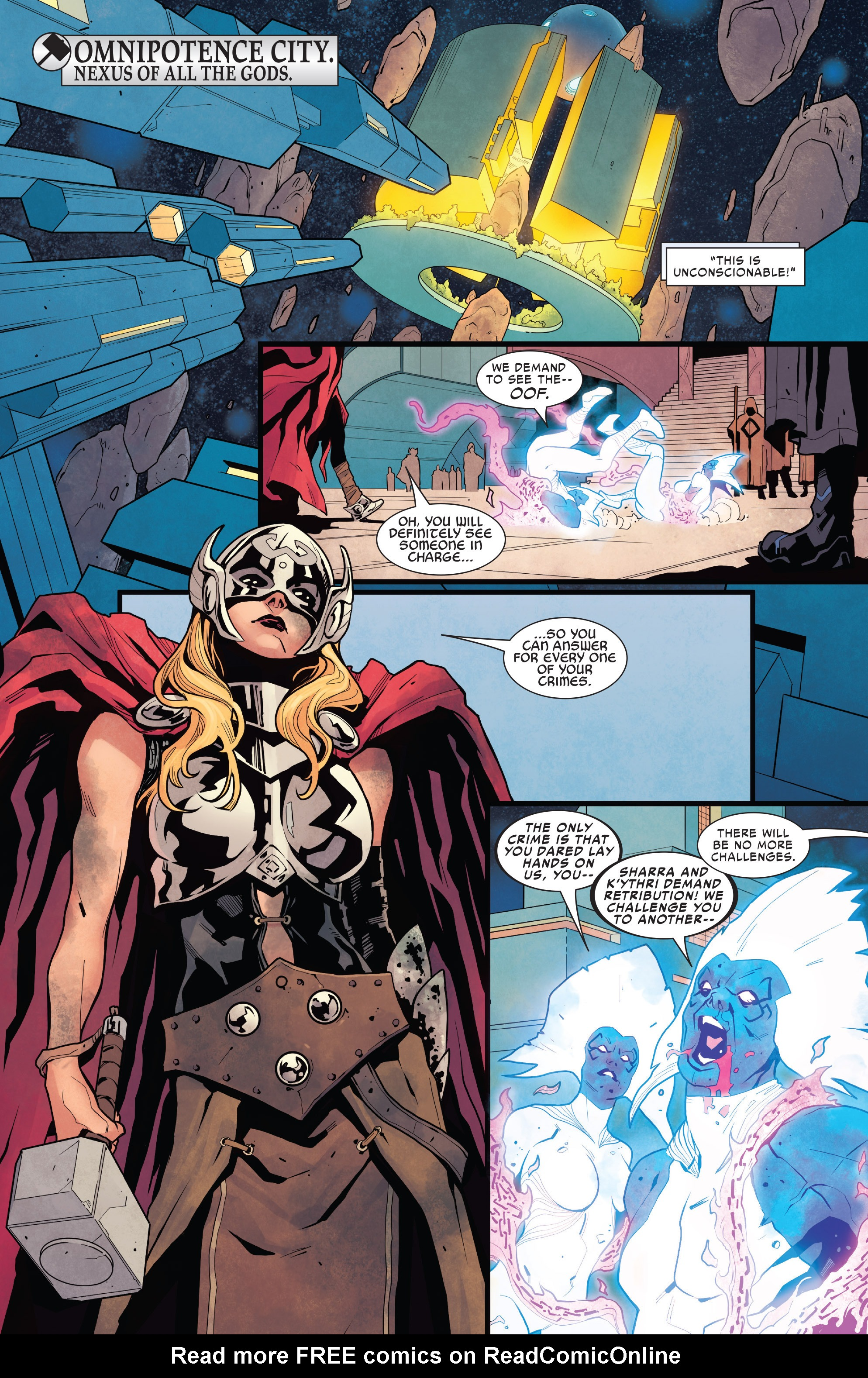 Read online Mighty Thor (2016) comic -  Issue #19 - 12