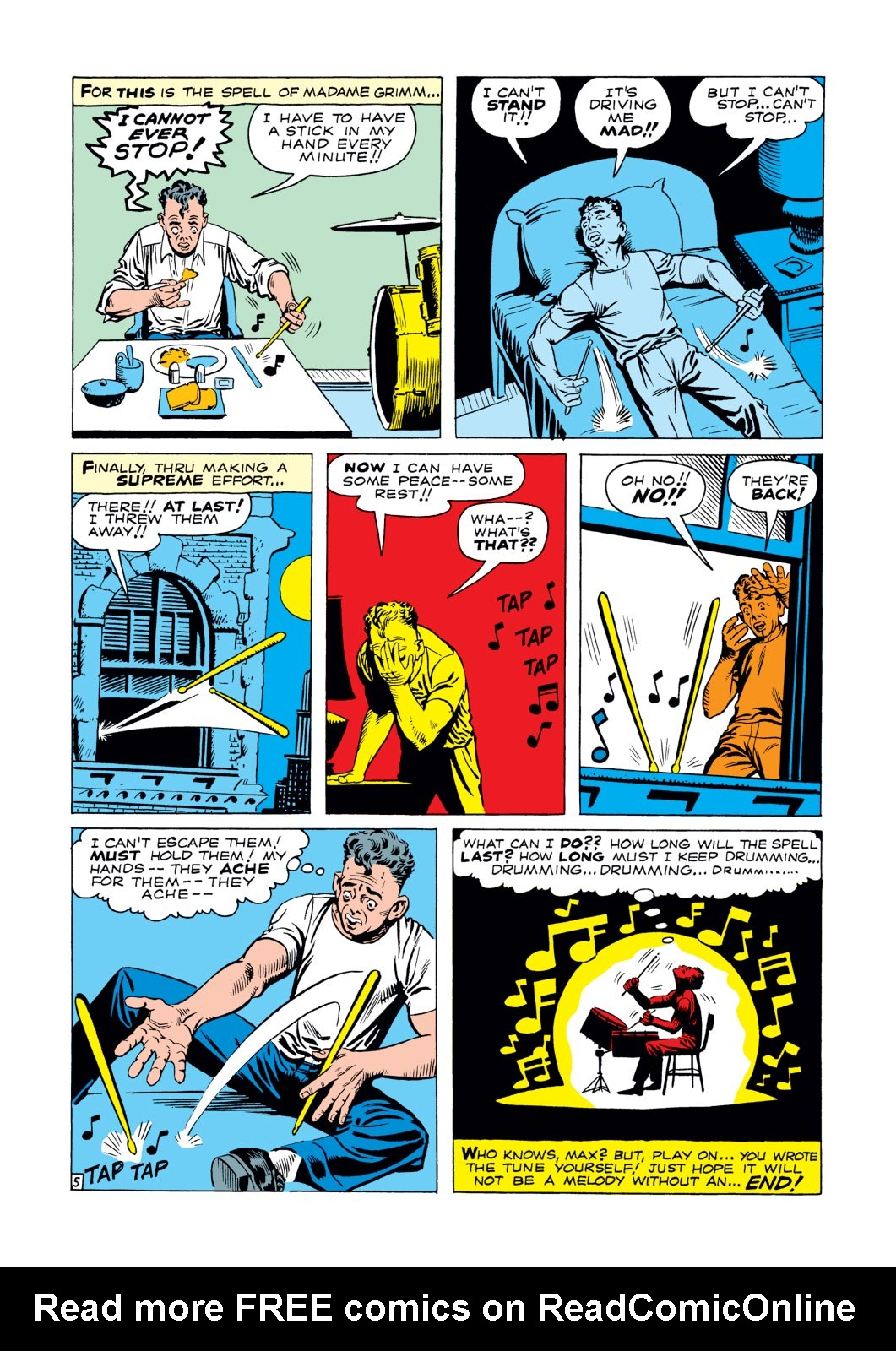 Tales to Astonish (1959) issue 22 - Page 26