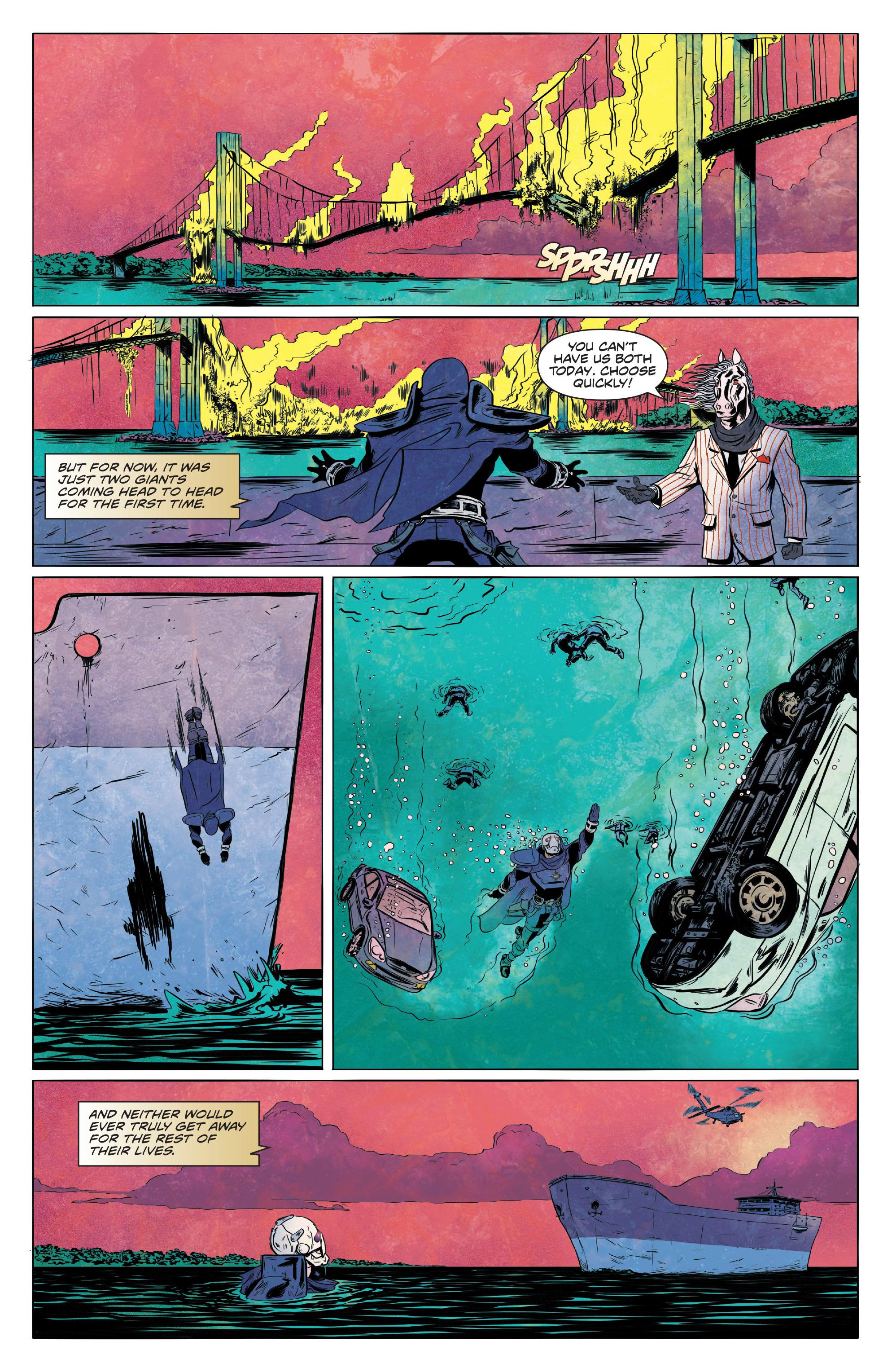 Read online Translucid comic -  Issue #2 - 23