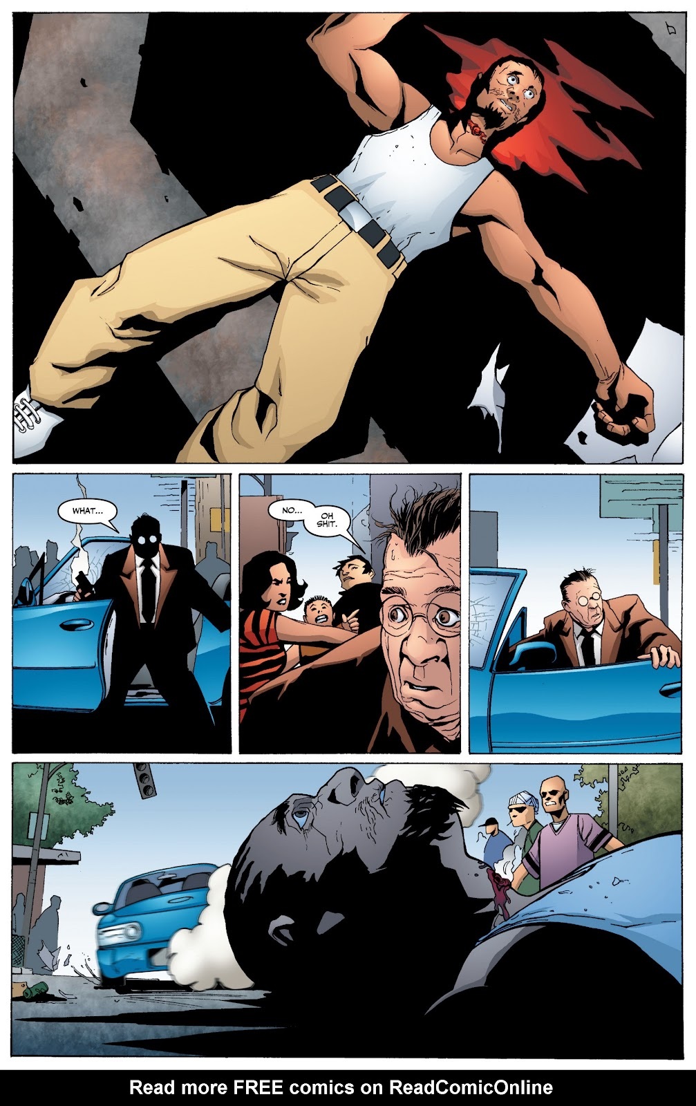 Wildcats Version 3.0 Issue #11 #11 - English 12