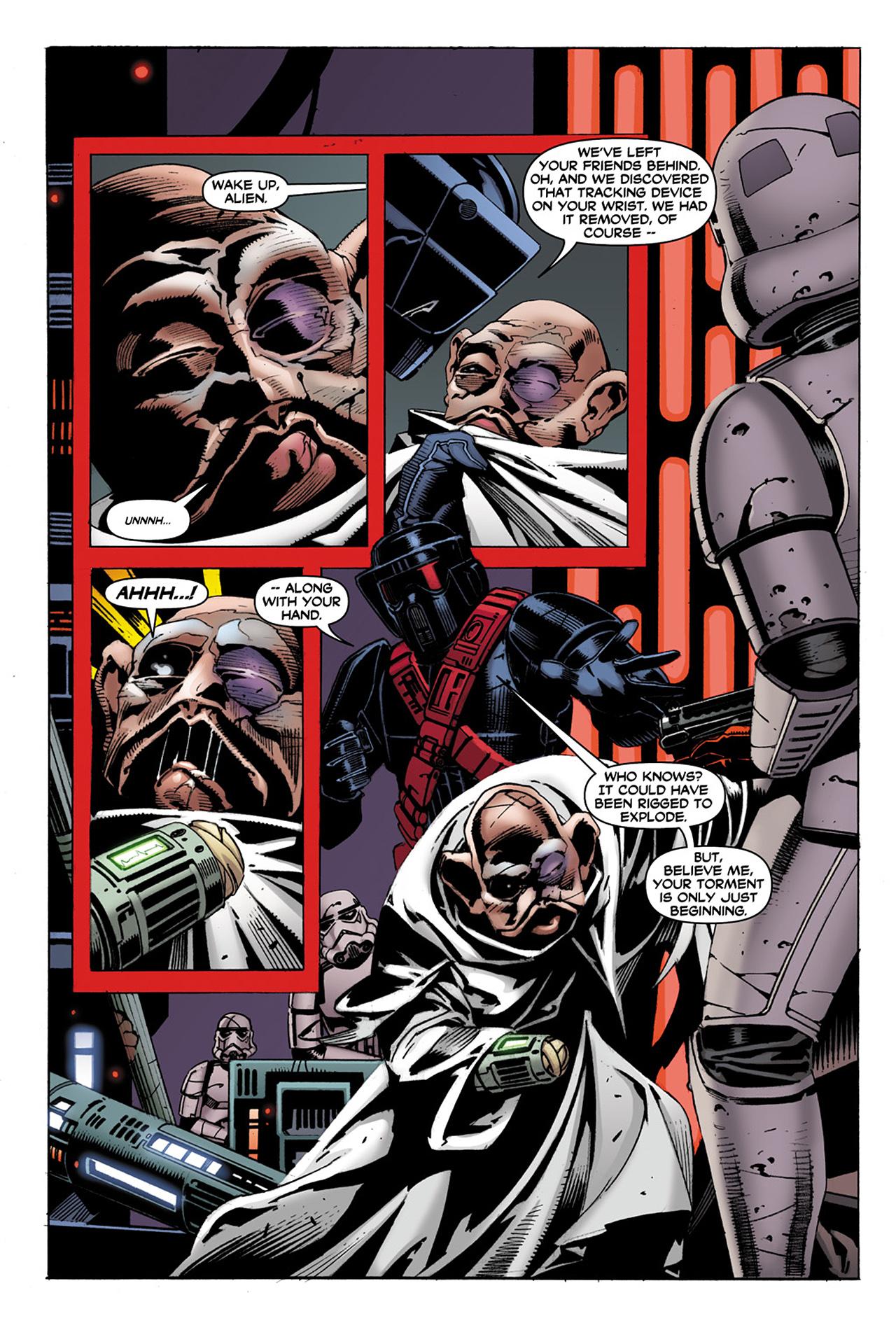 Read online Star Wars Omnibus comic -  Issue # Vol. 1 - 50