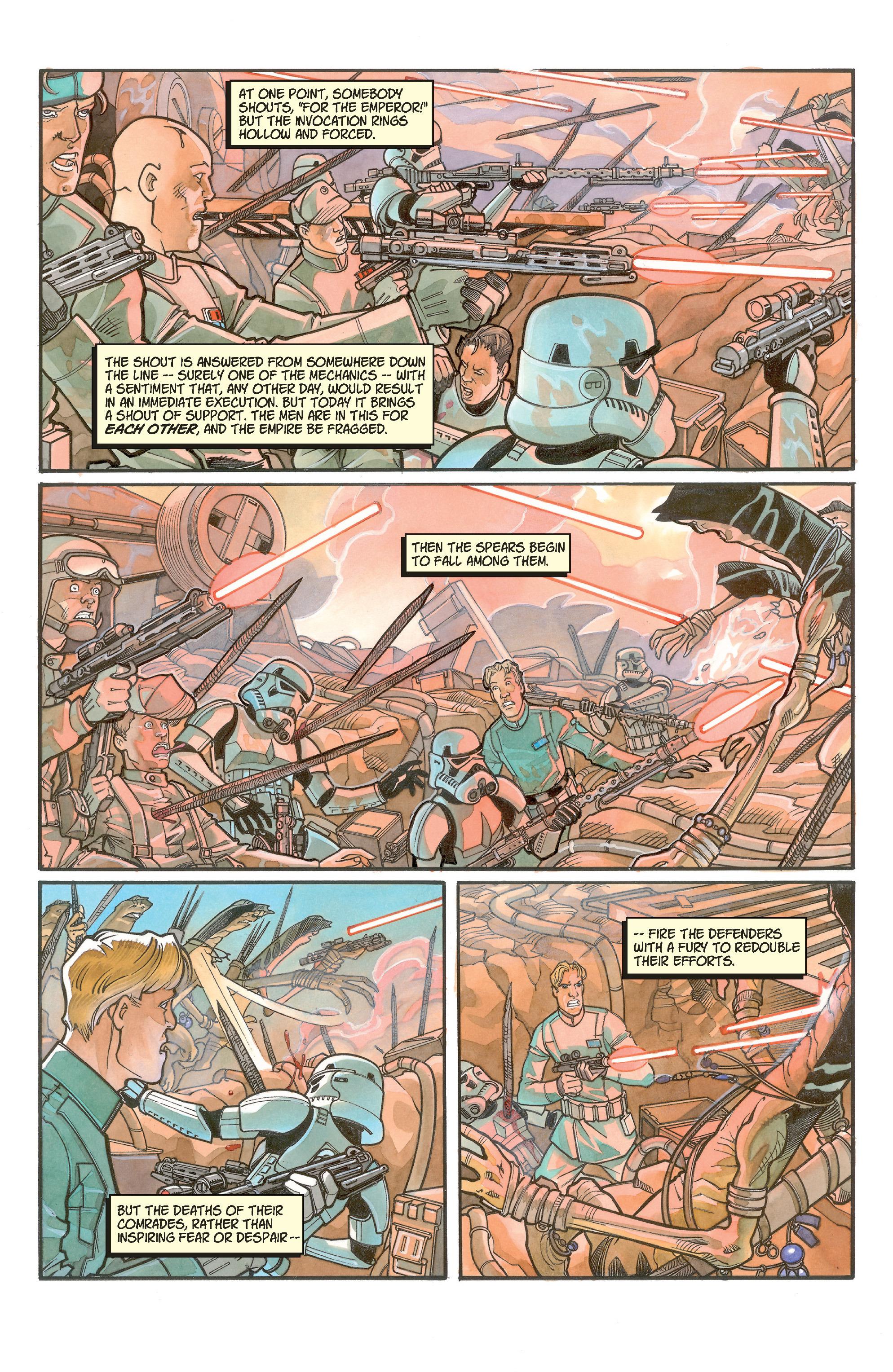 Read online Star Wars Omnibus comic -  Issue # Vol. 22 - 188