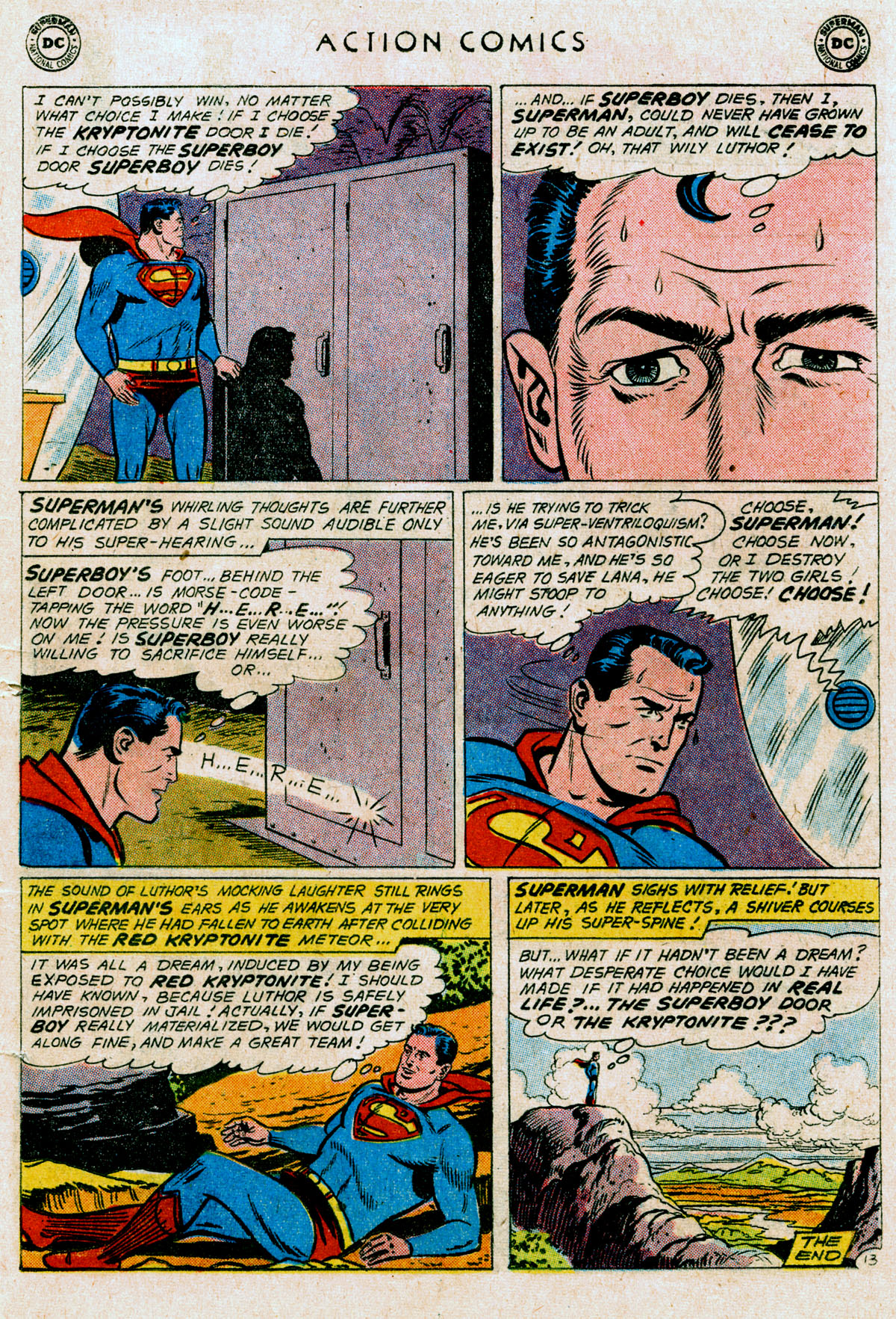Action Comics (1938) 259 Page 14