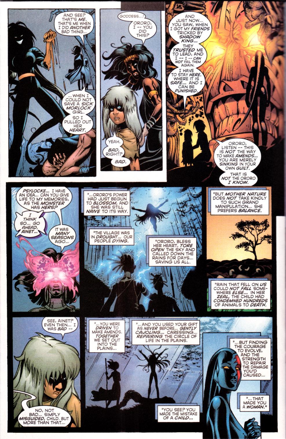 X-Men (1991) 78 Page 11