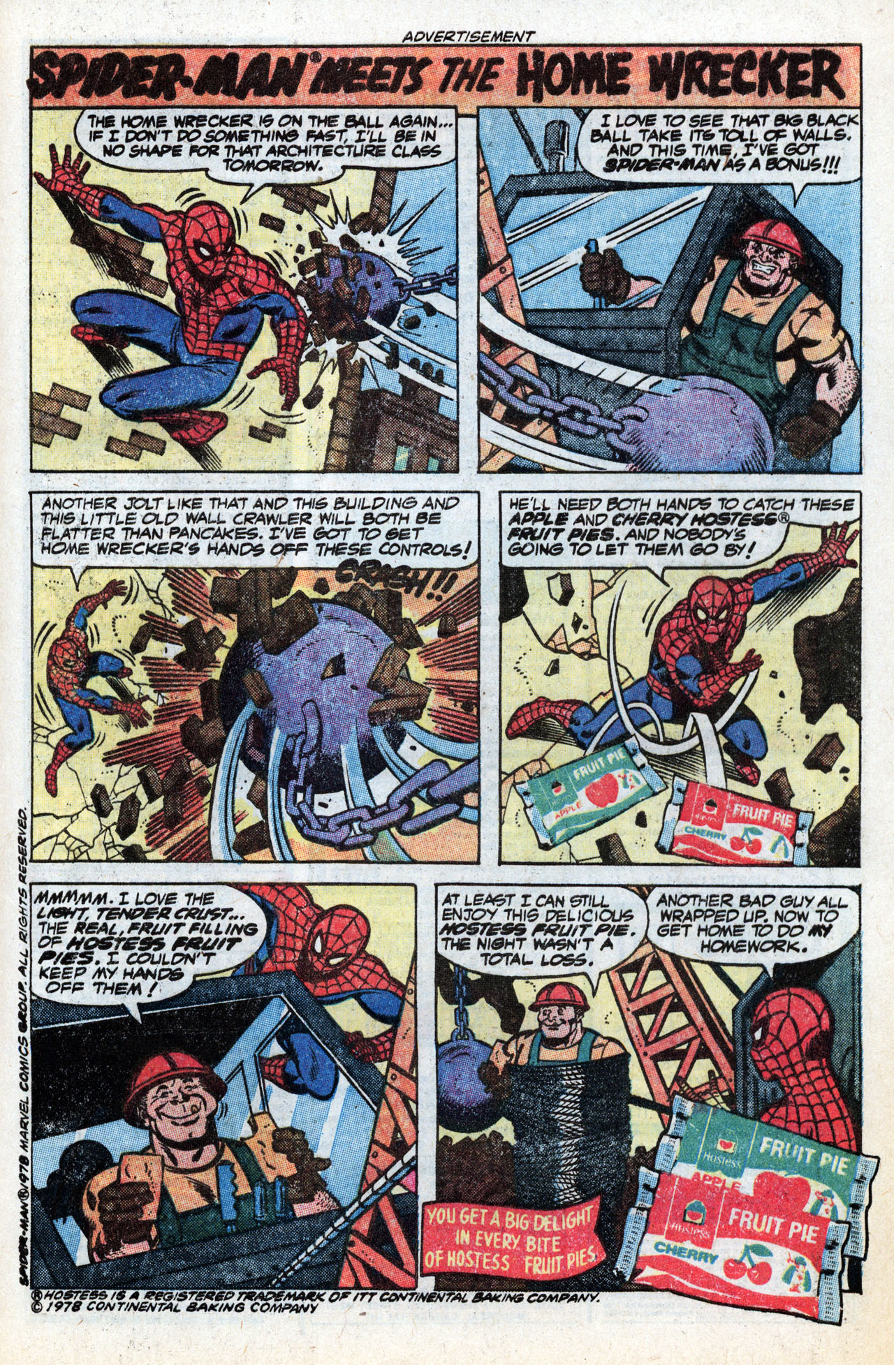 Read online Scooby-Doo (1977) comic -  Issue #6 - 32