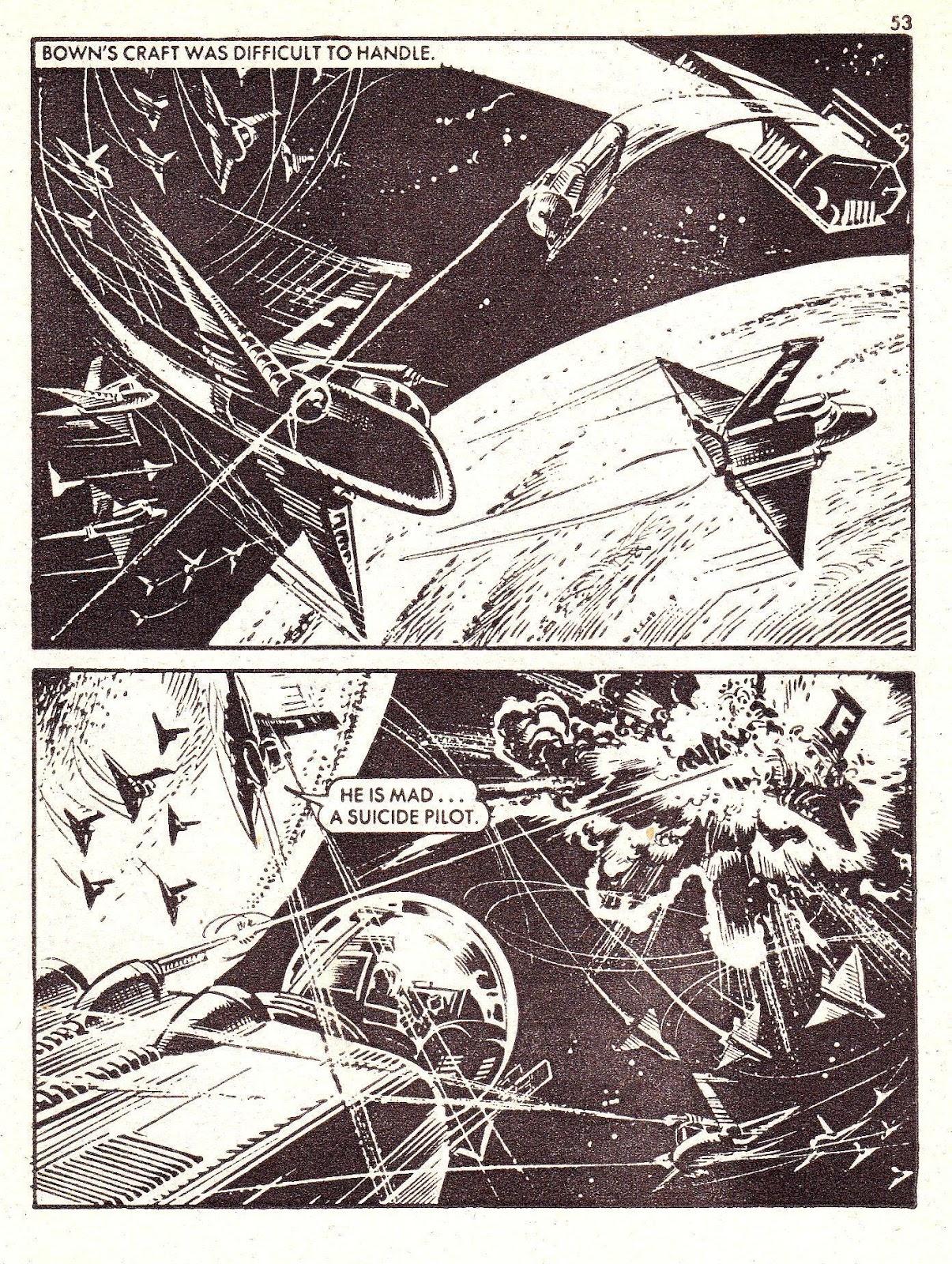 Starblazer issue 72 - Page 53