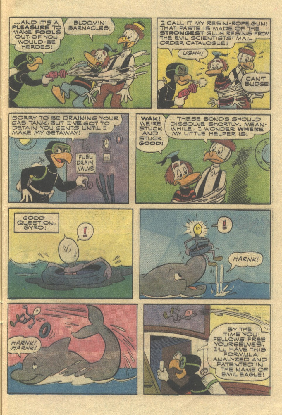 Moby Duck issue 12 - Page 40