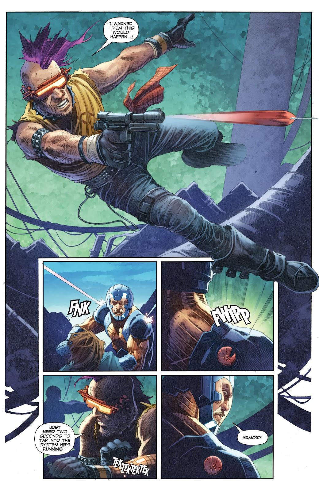 Read online X-O Manowar (2017) comic -  Issue #26 - 12