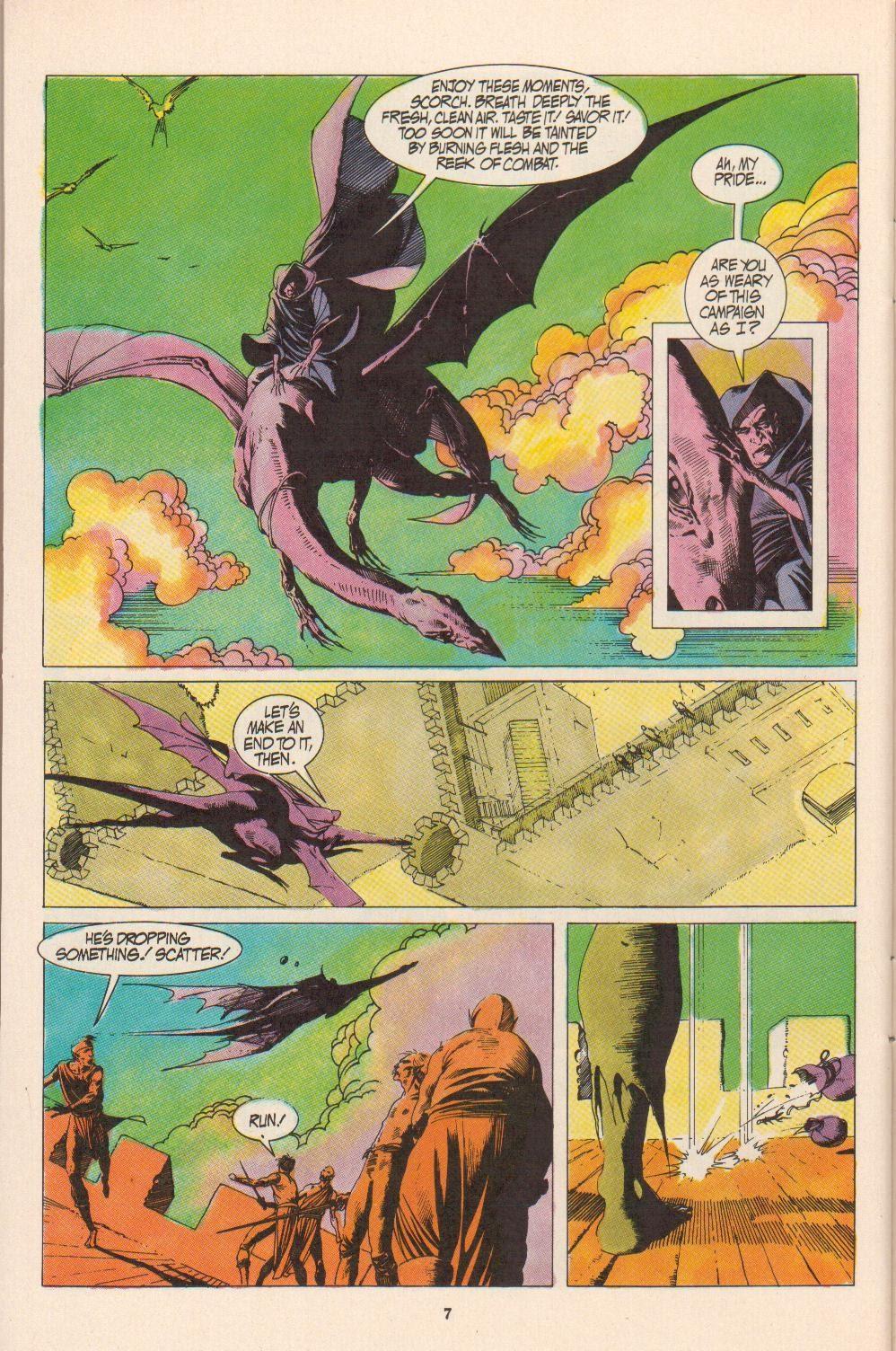Read online Dalgoda comic -  Issue #4 - 32