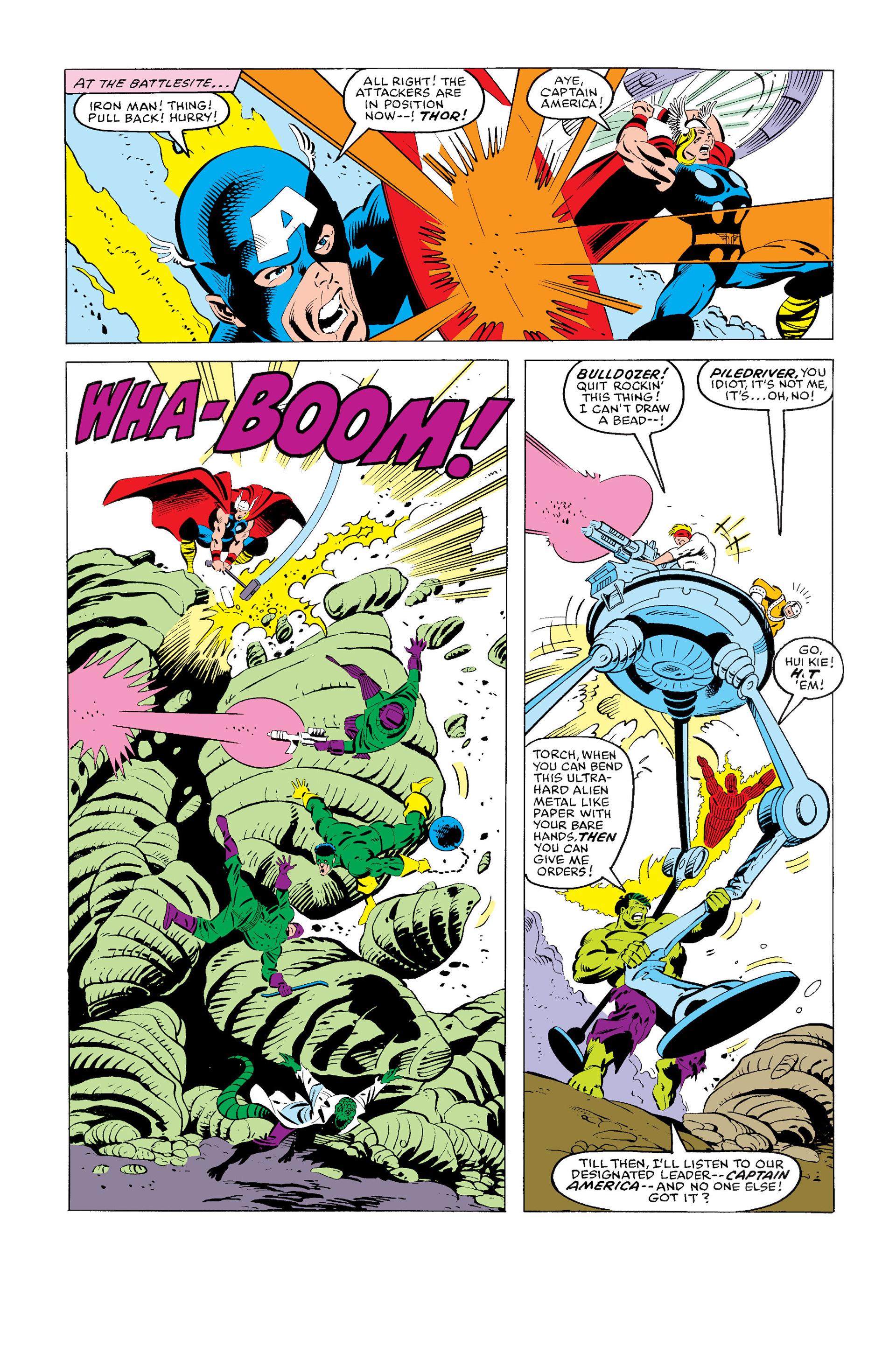 Read online Secret Wars (1985) comic -  Issue #2 - 9