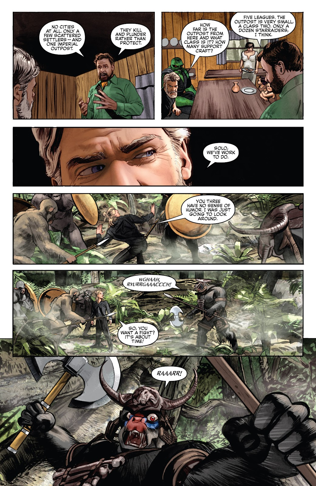 Read online Star Wars Legends: Infinities - Epic Collection comic -  Issue # TPB (Part 5) - 37