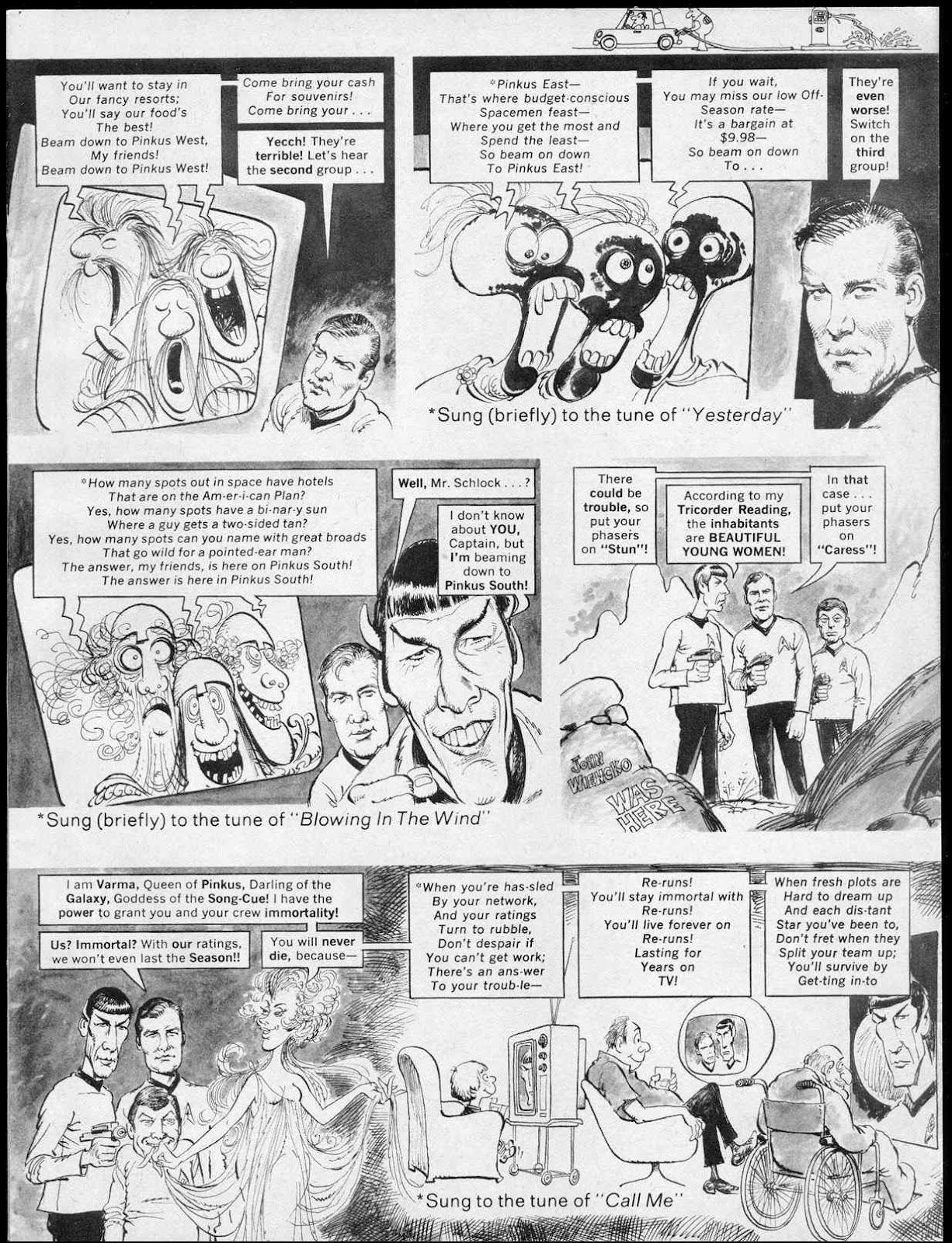 MAD issue 186 - Page 11