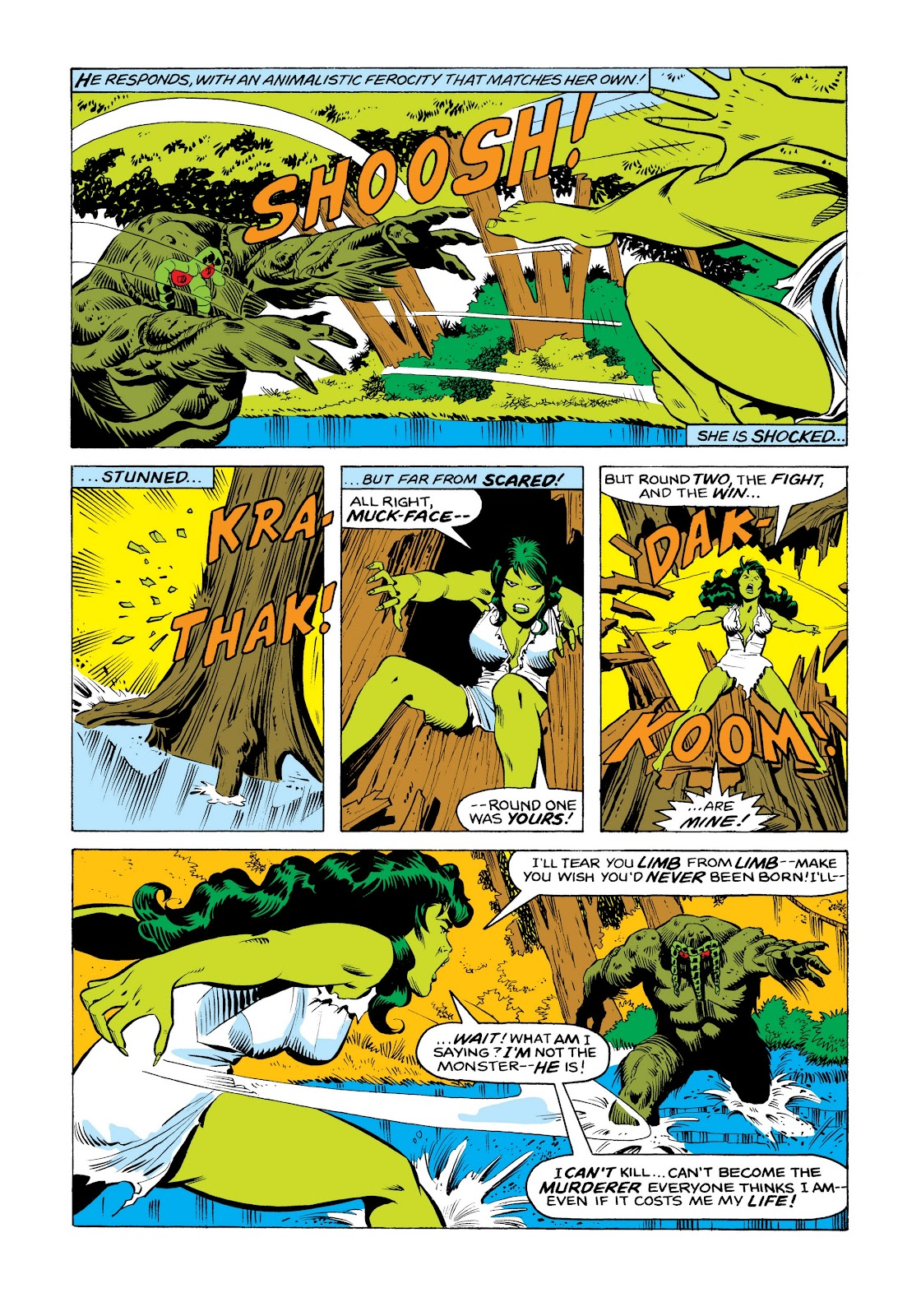 Marvel Masterworks: The Savage She-Hulk issue TPB_1_(Part_2) - Page 48