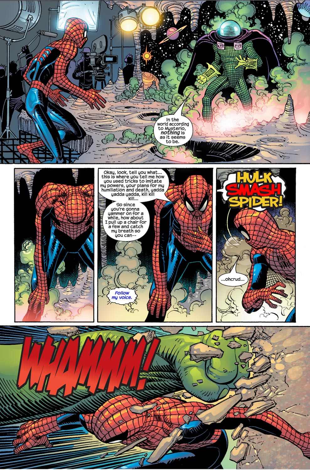 The Amazing Spider-Man (1963) 500 Page 21