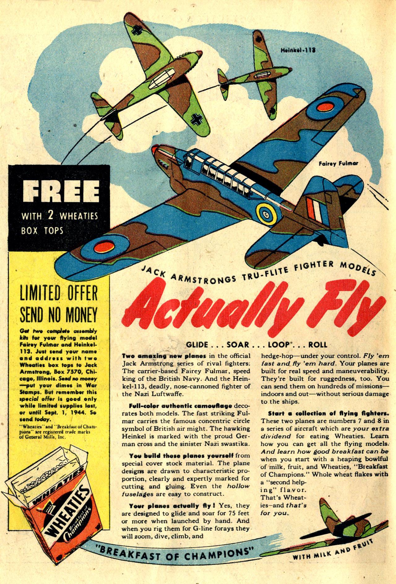 Read online Detective Comics (1937) comic -  Issue #90 - 50