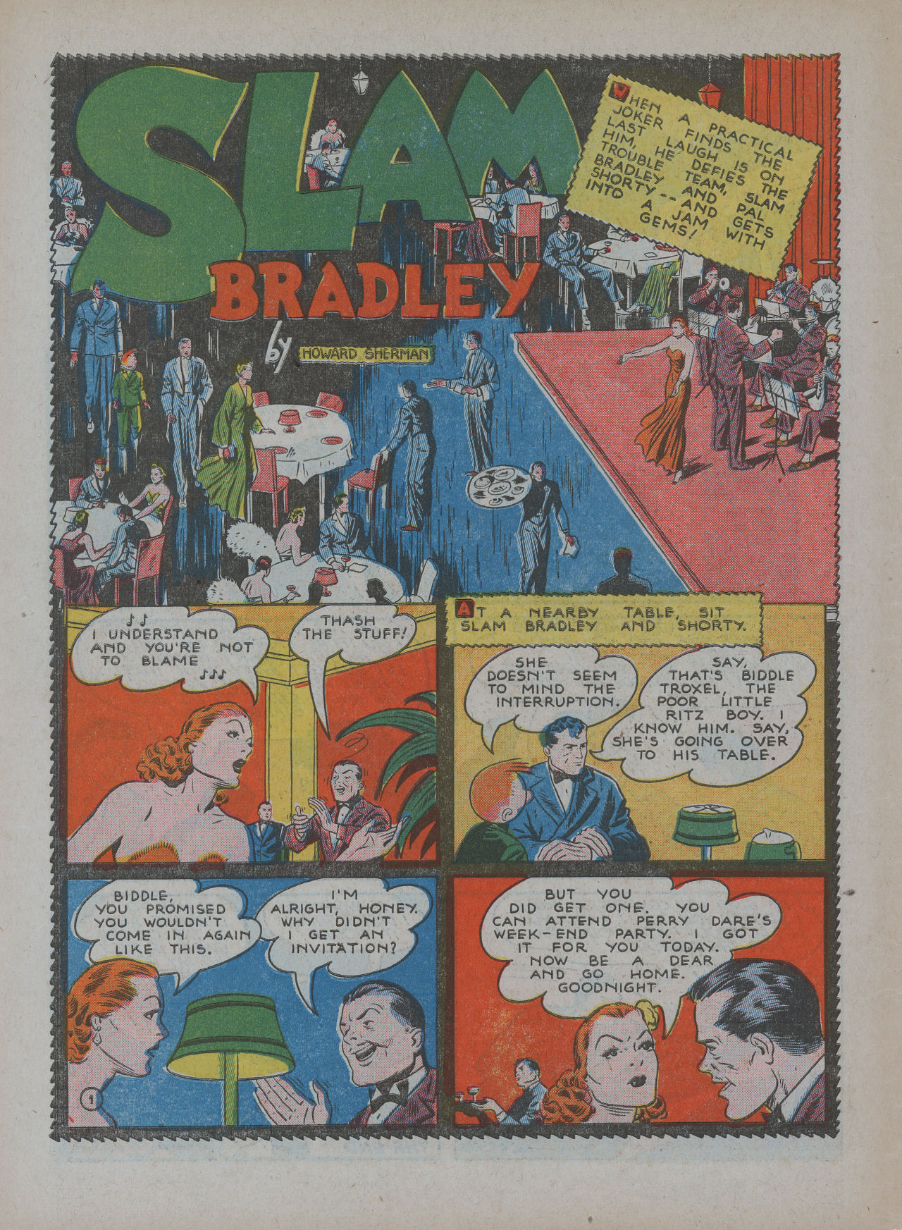 Detective Comics (1937) 56 Page 57