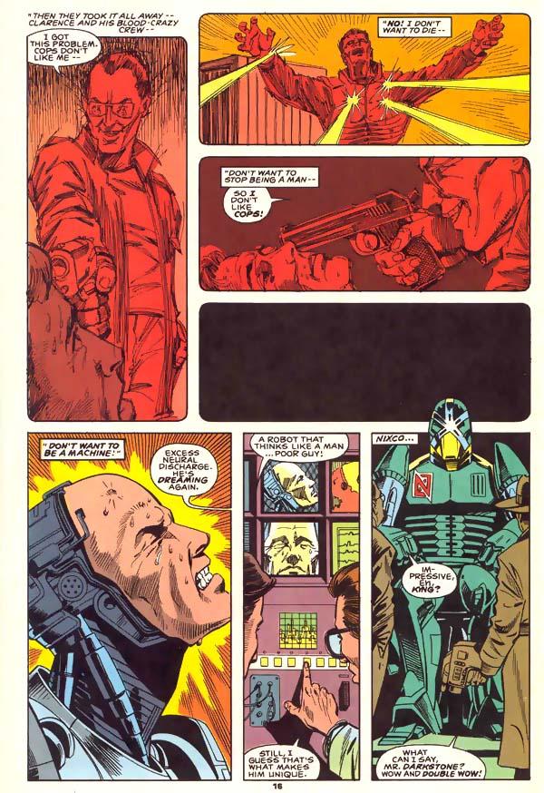 Read online Robocop (1990) comic -  Issue #1 - 13