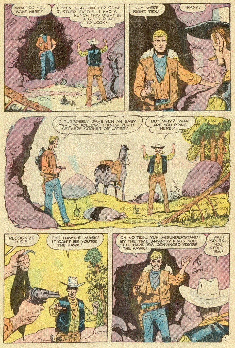 Wyatt Earp issue 32 - Page 16