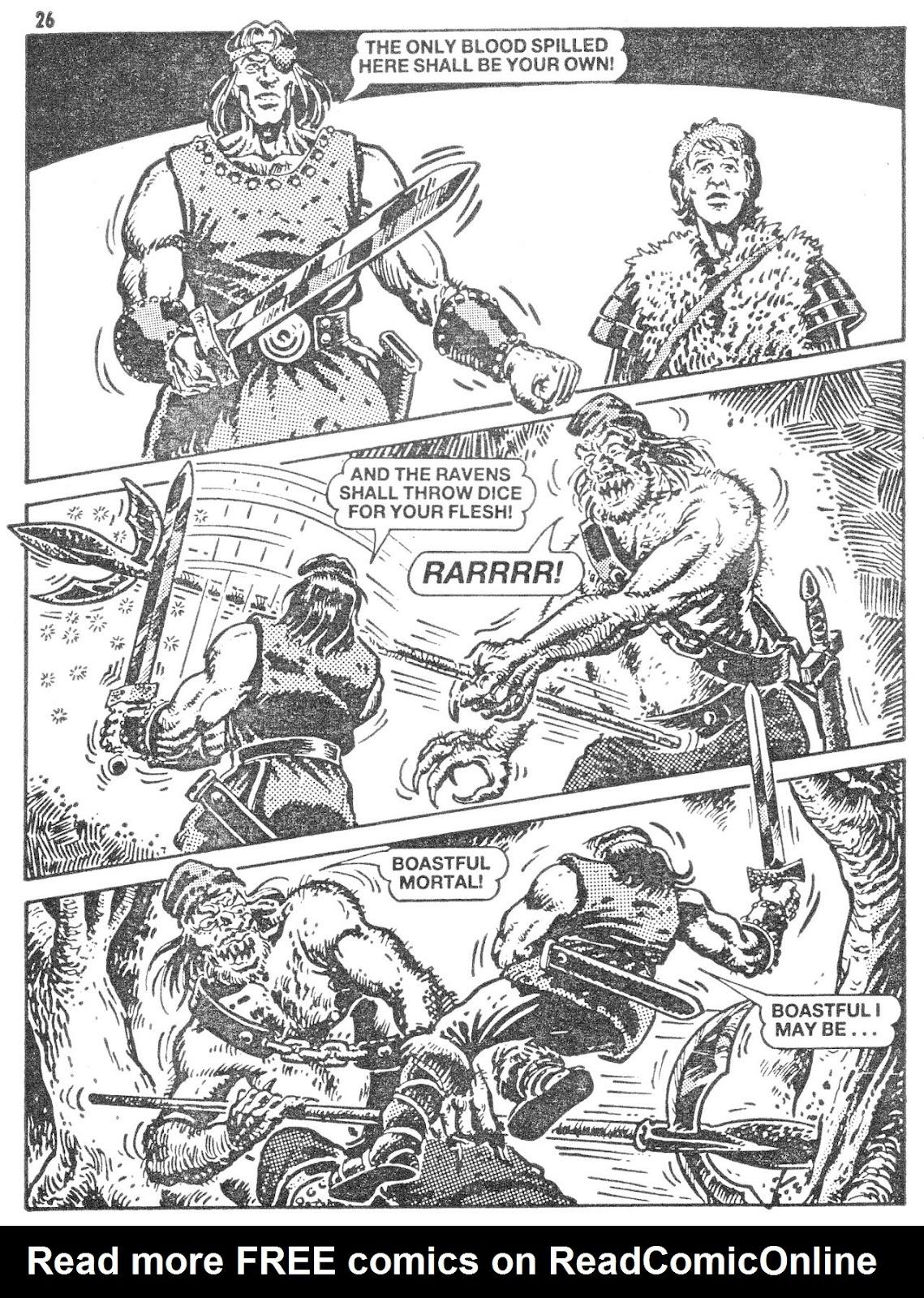 Starblazer issue 209 - Page 27