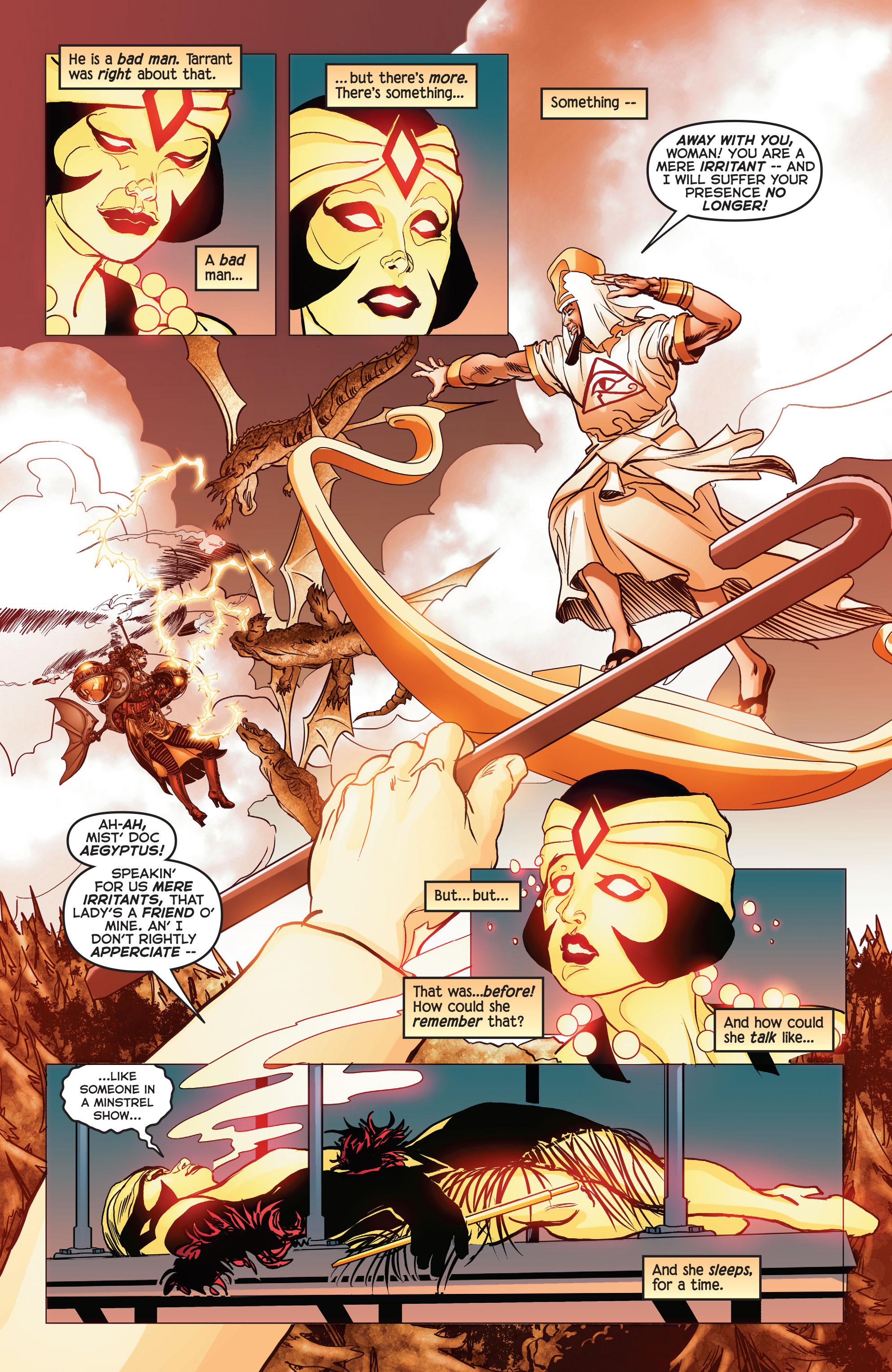 Read online Astro City comic -  Issue #38 - 13
