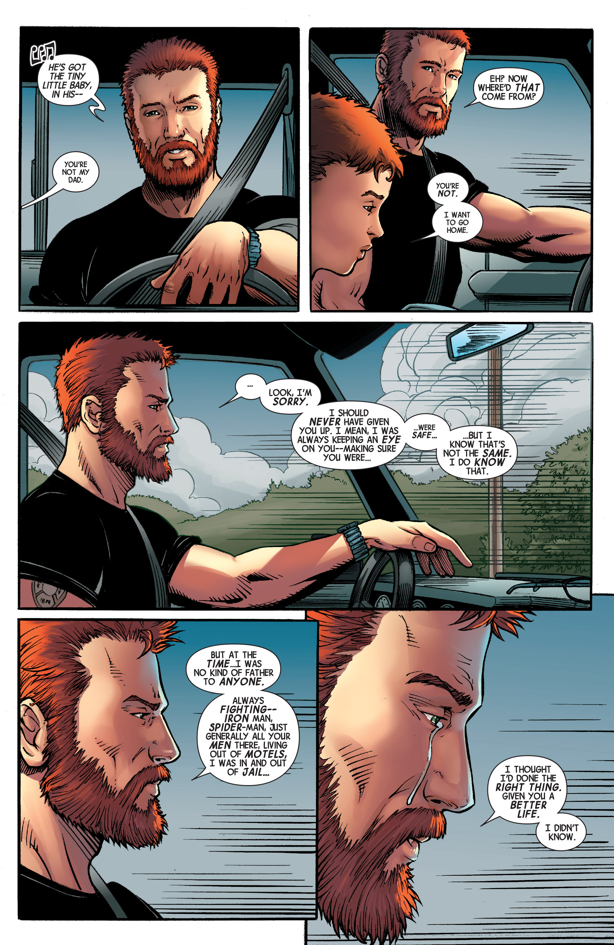 Read online Avengers (2013) comic -  Issue #34.1 - 17
