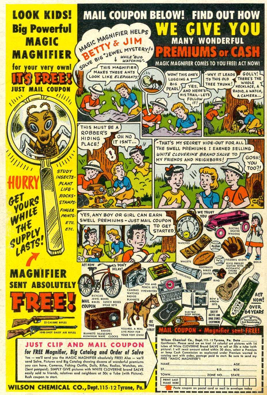 Read online Wonder Woman (1942) comic -  Issue #96 - 37
