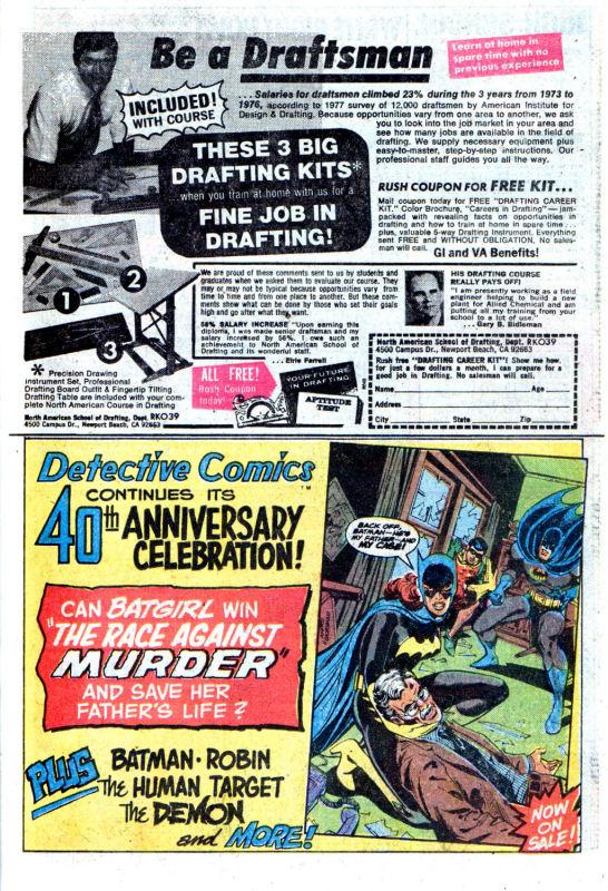 Read online Wonder Woman (1942) comic -  Issue #256 - 20
