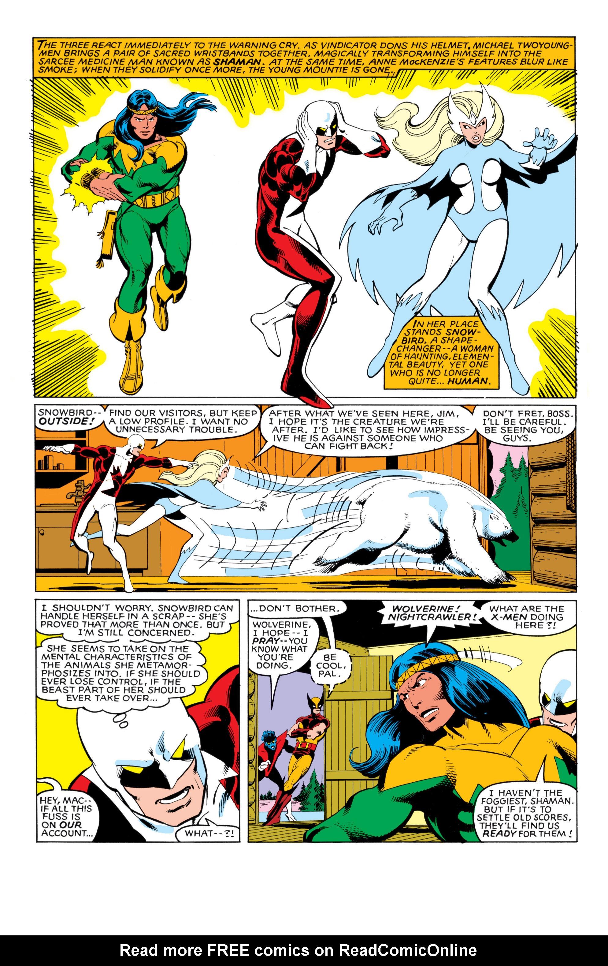 Uncanny X-Men (1963) 139 Page 14