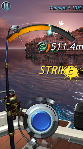 Game Lưỡi Câu - Fishing Hook Hack Cho Android