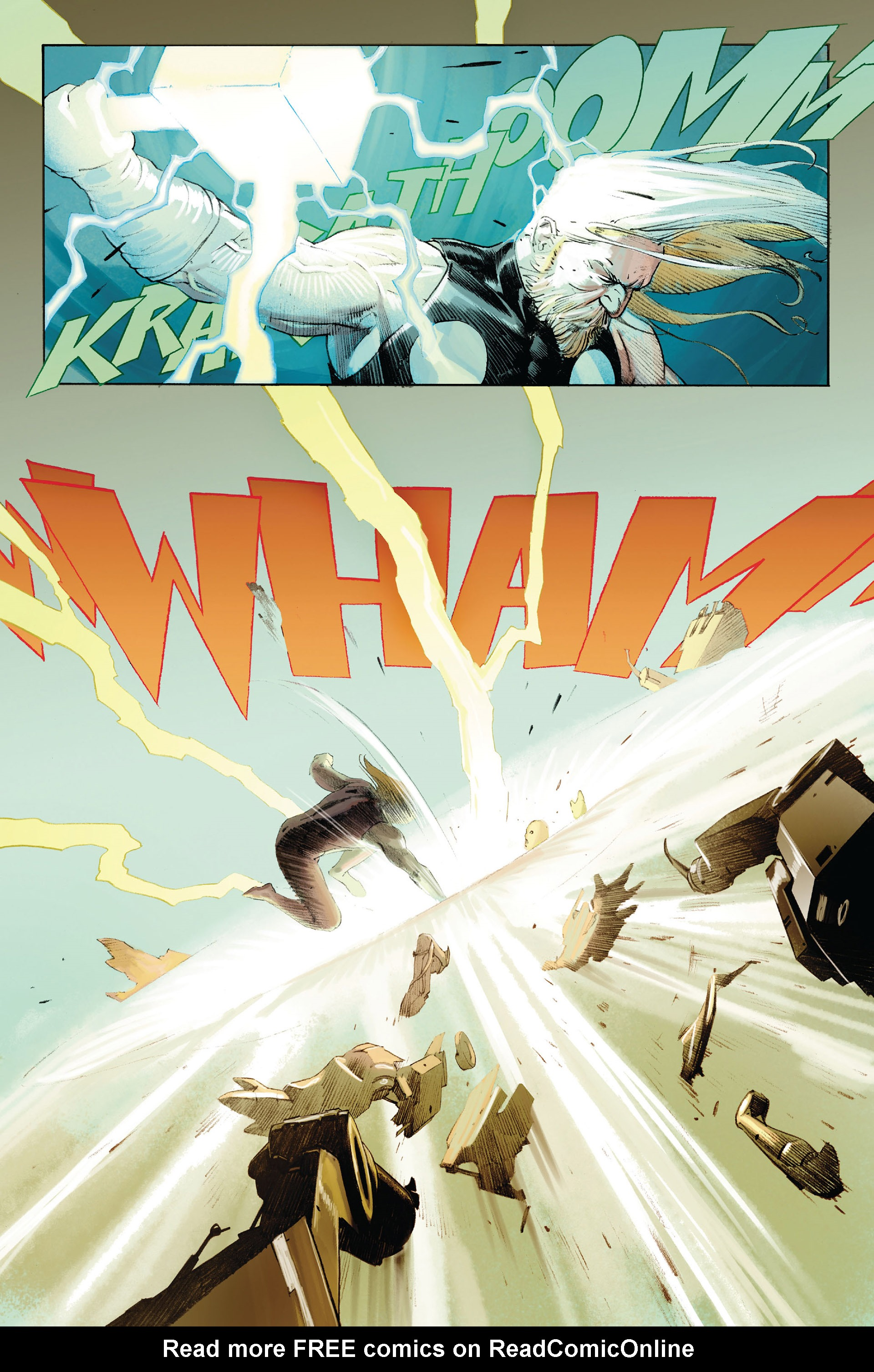 Read online Ultimate Comics Ultimates comic -  Issue #2 - 11