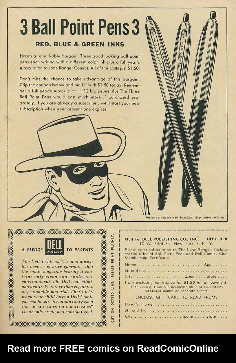 Read online Sincerest Form of Parody: The Best 1950s MAD-Inspired Satirical Comics comic -  Issue # TPB (Part 1) - 35