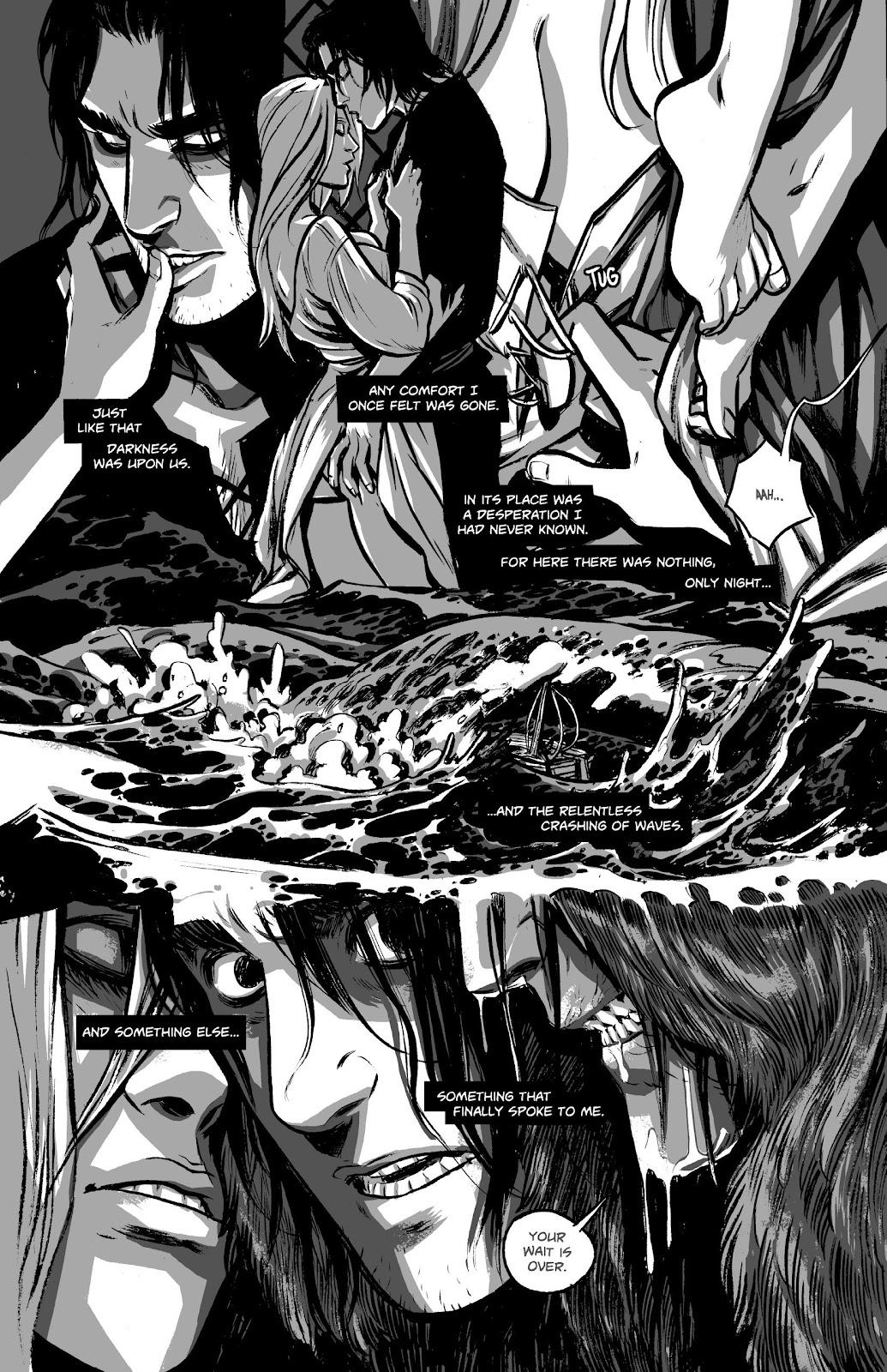 Read online Demeter comic -  Issue # Full - 19