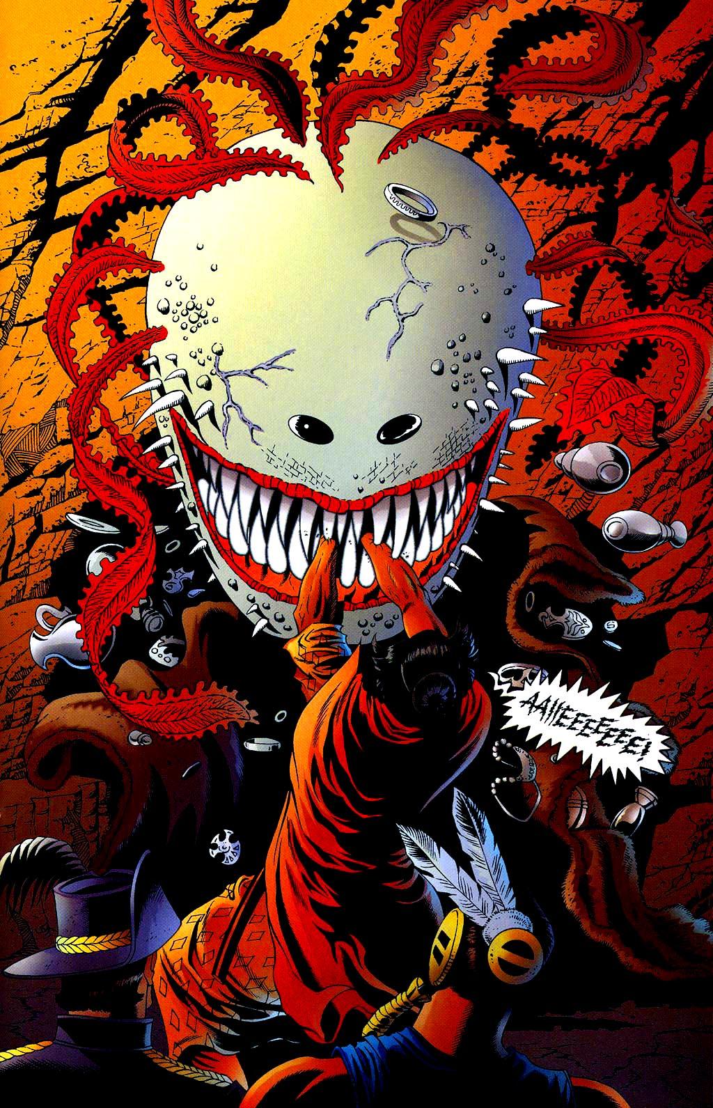 Read online Turok, Dinosaur Hunter (1993) comic -  Issue #40 - 17