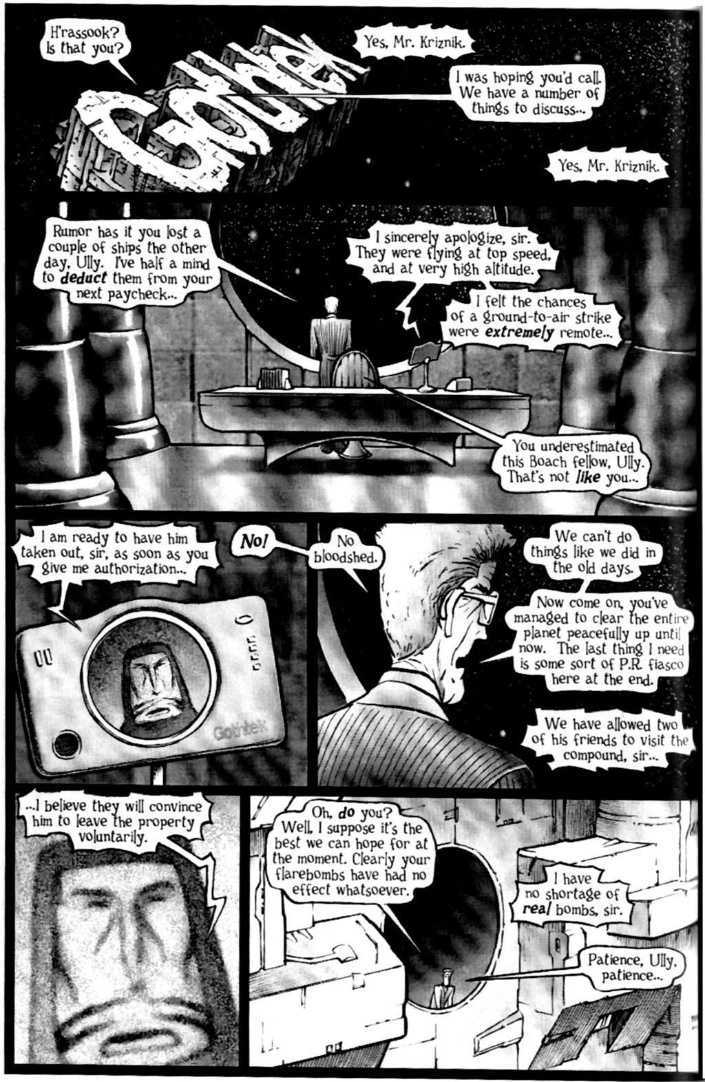 Read online Akiko comic -  Issue #Akiko _TPB 7 - 69